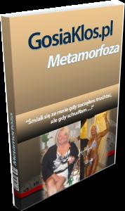 GosiaKlos.pl - Metamorfoza..