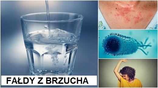 Pij wodę, a unikniesz wiele chorób – Gosia Klos