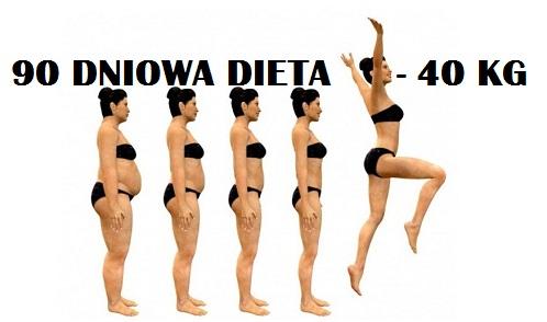 dieta 40 kg)
