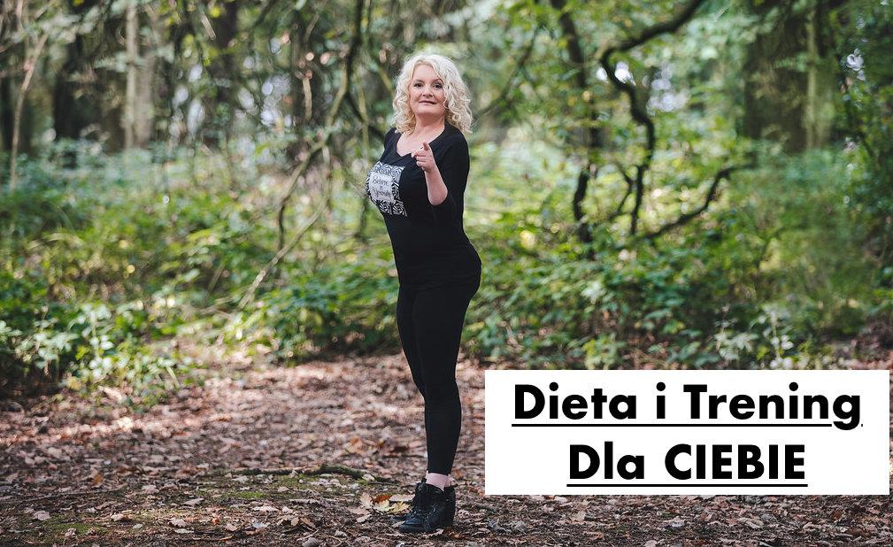DIETA I TRENING ZA DARMO – Gosia Klos