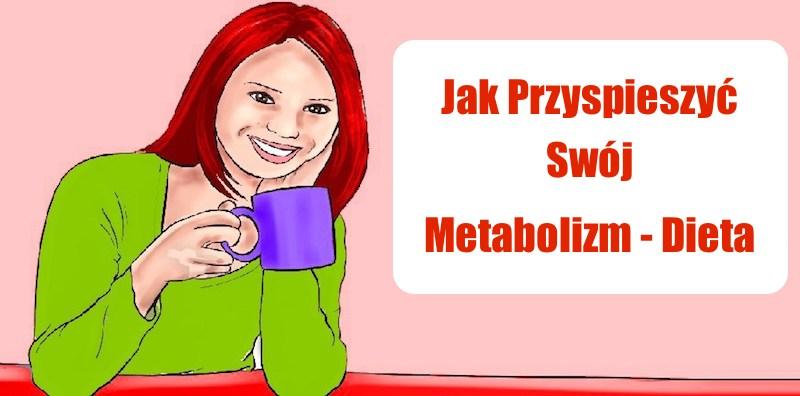 Jak przepisać swój metabolizm – Koktajle