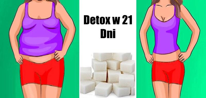 Detox w 21 dni – Plan Dietetyczny