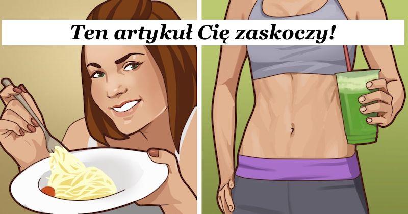 Chcesz schudnąć? Unikaj tych 10 produktów