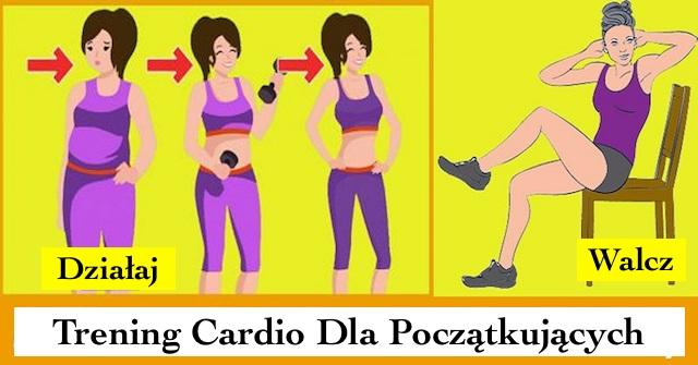 Trening Cardio dla Początkujących