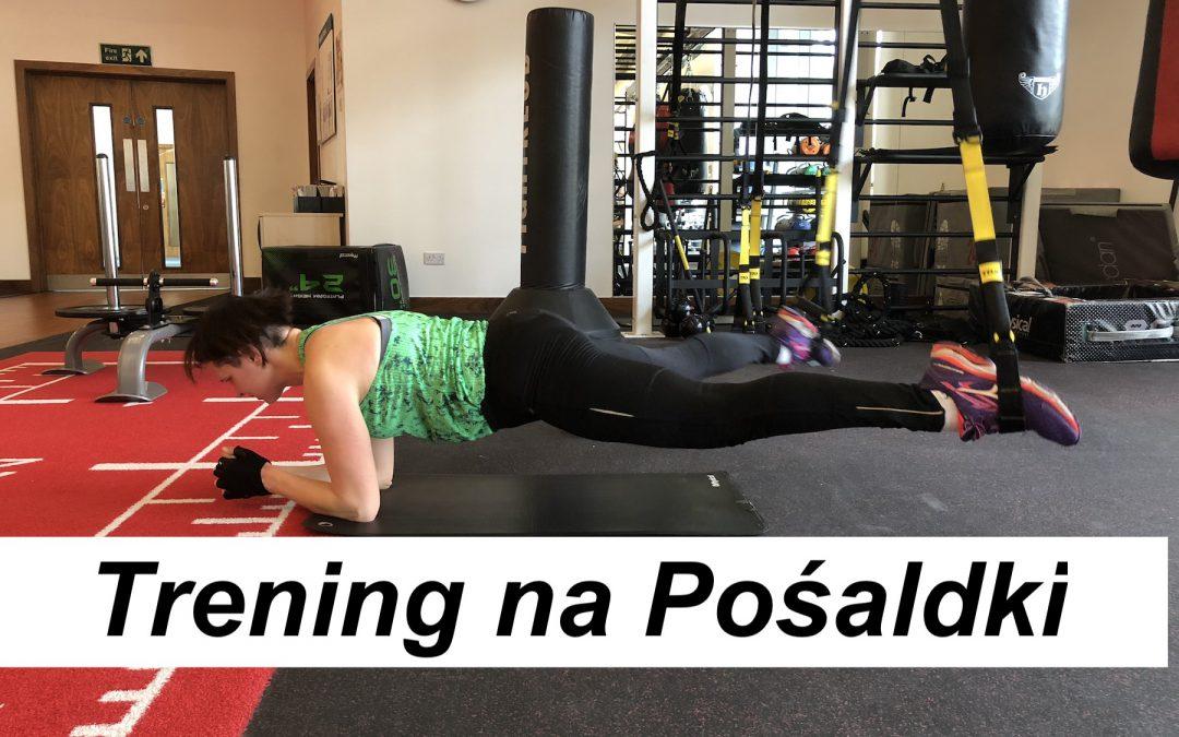 Trening na Pośladki – Video
