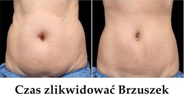 Utrata masy ciała, która pomoże Ci schudnąć i uzyskać płaski brzuch
