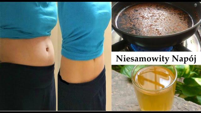 Pij herbatę cynamonową i miodową – schudnij 5 kg