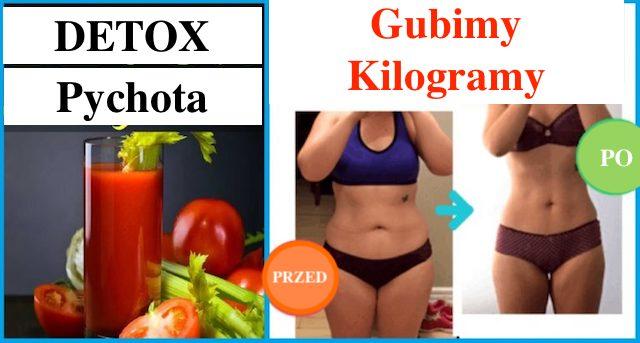 Ten NAPÓJ zwiększy twój metabolizm i pomoże Ci schudnąć