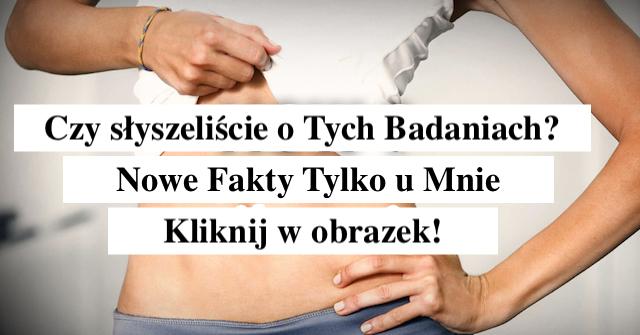 Mamy 22 milionów osób w Polsce z ogromną nadwagą