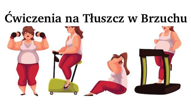 Wpływ intensywności ćwiczeń na utratę tłuszczu w jamie brzusznej